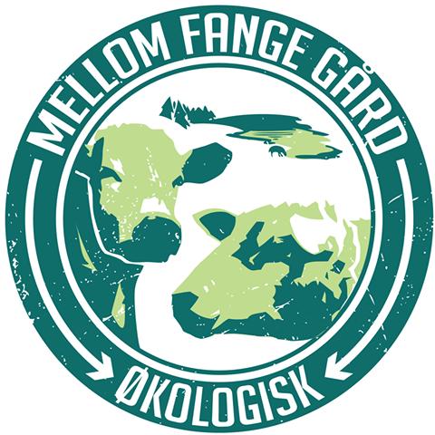 Mellom Fange Gård sin logo